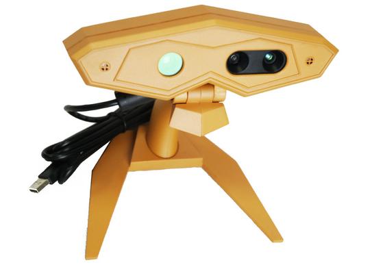 大格科技 第二代3D扫描仪 3D打印机必备 大格科技 手持 彩色3D扫描仪