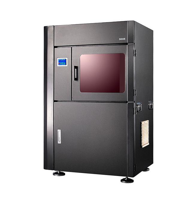 3d打印机金属 金骆驼品牌直销 dipsla工业级注塑快速成型 光固化