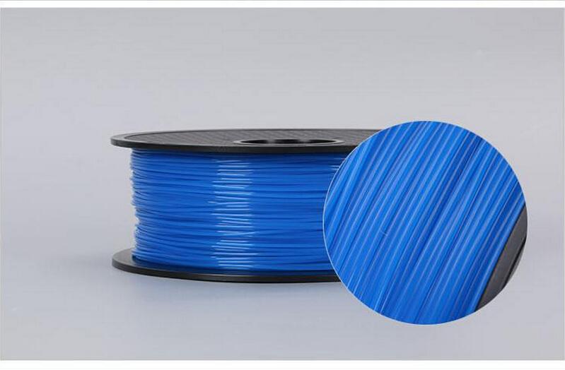 东莞以祥 3D打印机PLA耗材0.5/1KG打印丝1.75/2.85/3.0mm打印笔耗材