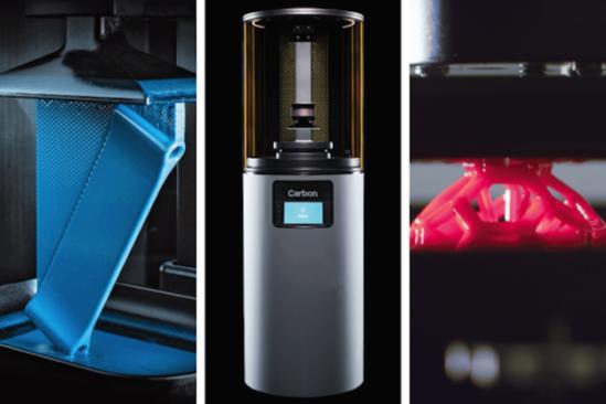 报告:3D打印未来4年营收将增2倍达210亿美元插图1