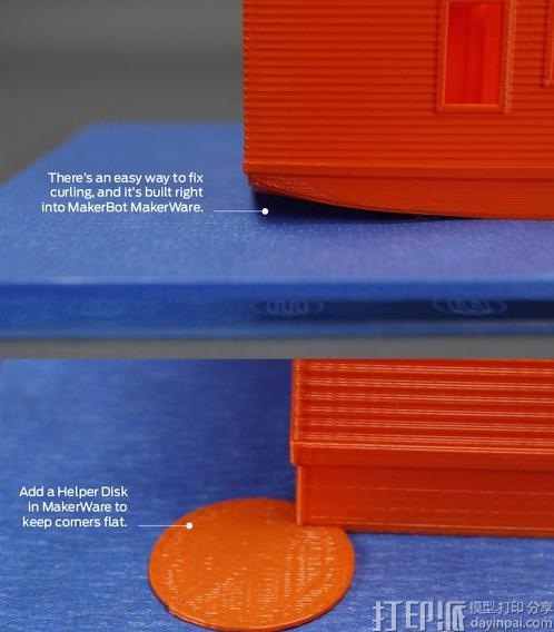 3D打印时模型翘边怎么办 分享9中解决办法.jpg