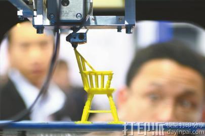 使用3D打印机打印时模型出现层错位怎么办?.jpg