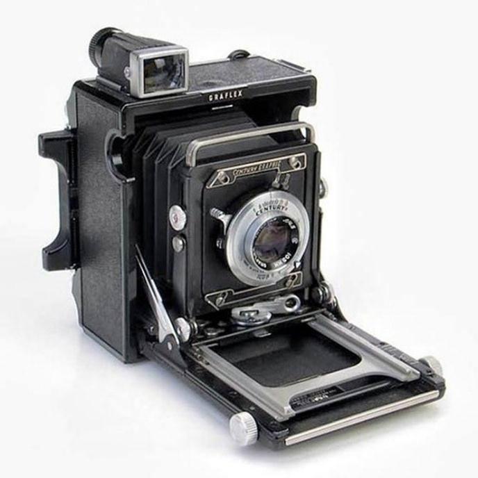 徕卡复古相机