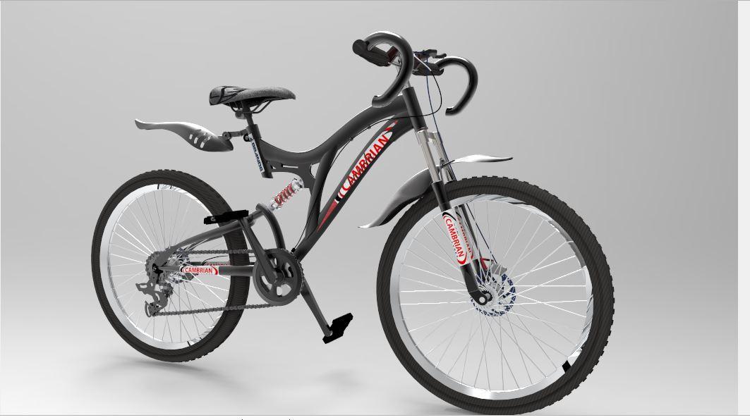 单车 自行车 共享单车