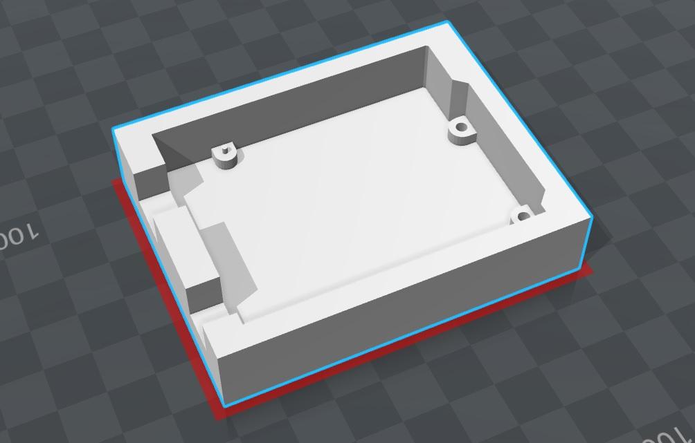 arduino 保护座