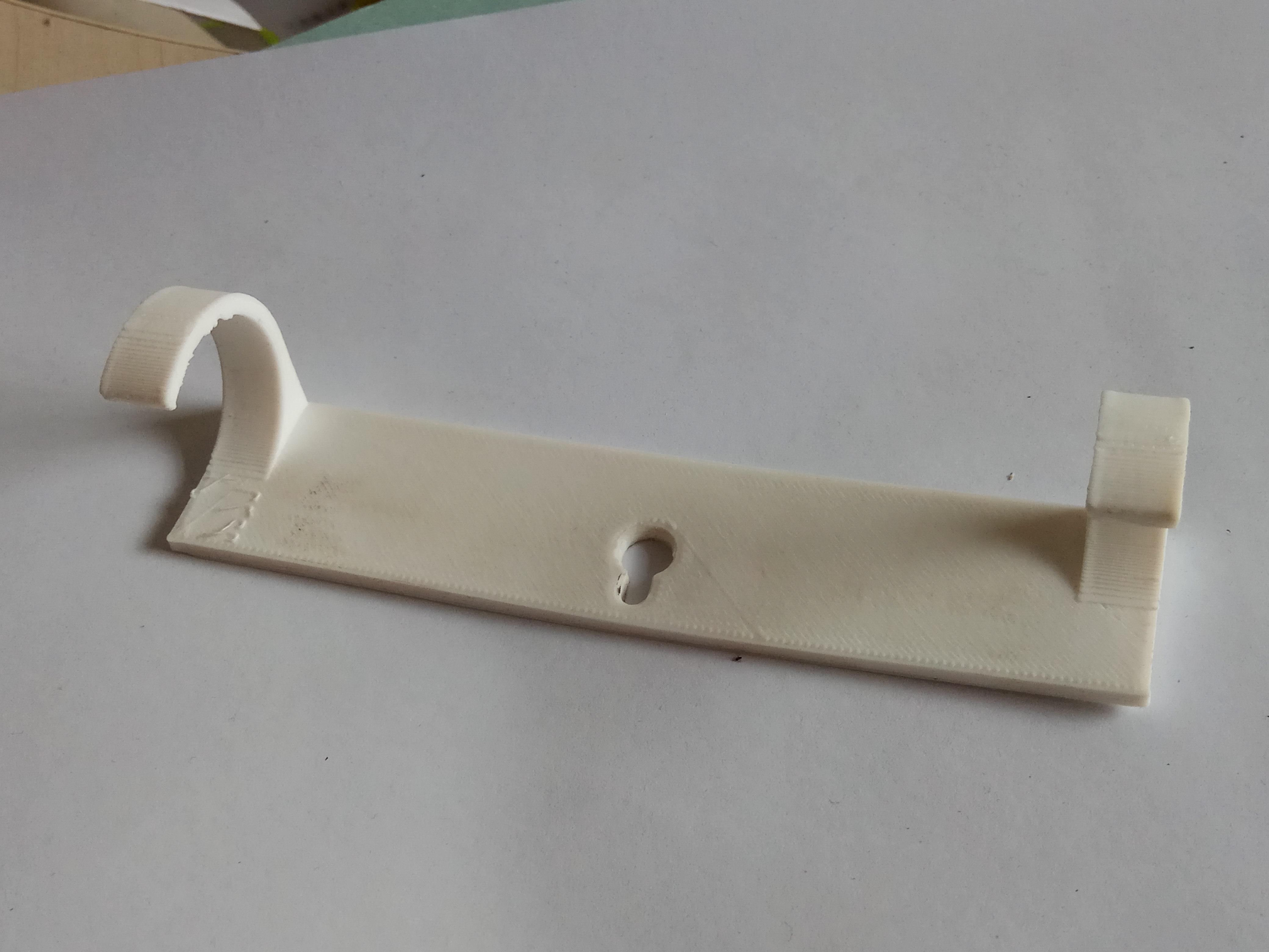 小米路由器mini挂墙支架