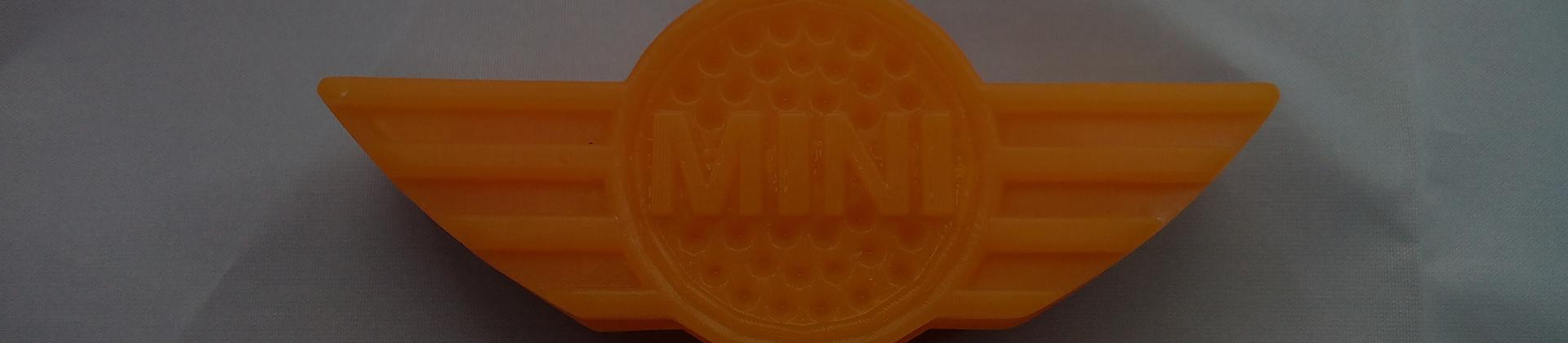 采用多喷嘴立体打印(MJM)技术
