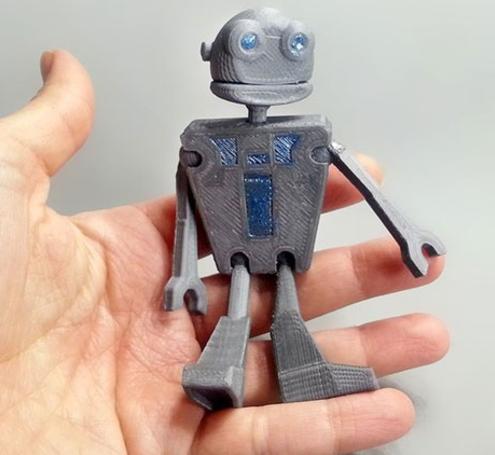 骨架机器人