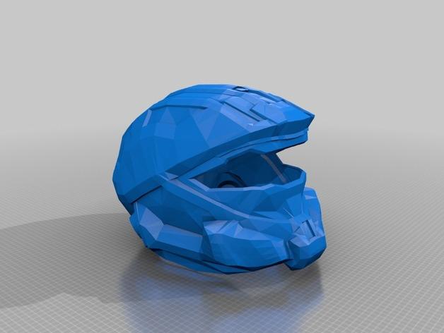 《光晕》头盔