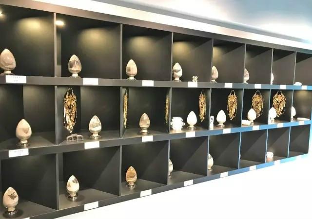 华曙高科3D打印助力中国首个3D打印文化博物馆