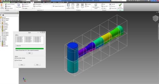 CAD 3D建模软件插件——3DPrintTech