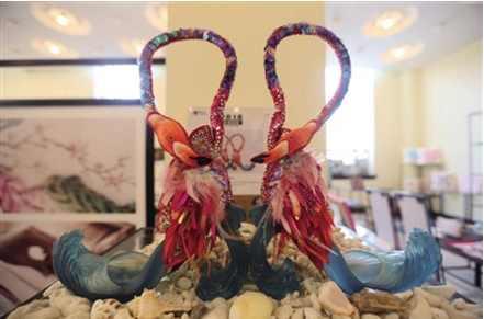 3D打印技术打造艺术与创意的结合体