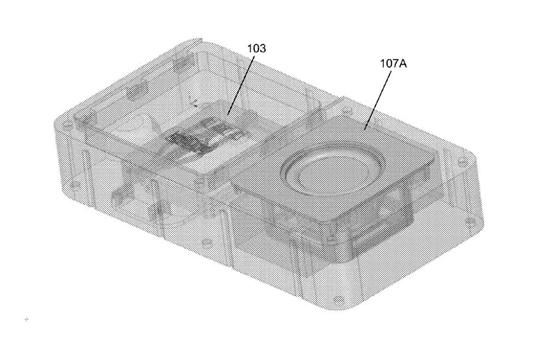 Facebook为3D打印模块化电子产品申请专利 可充当智能手机、扬声器