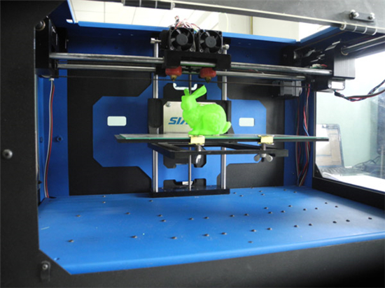 中国3D打印行业的市场规模如何?