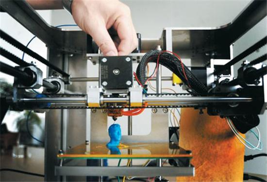 3D打印机堵塞通常是哪里堵住了?怎么检查?