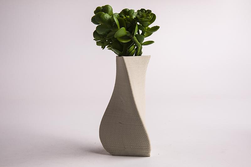 小清新花瓶