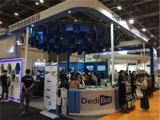 国内首台FDM 3D打印生产线今日公开亮相2017中国增材制造展