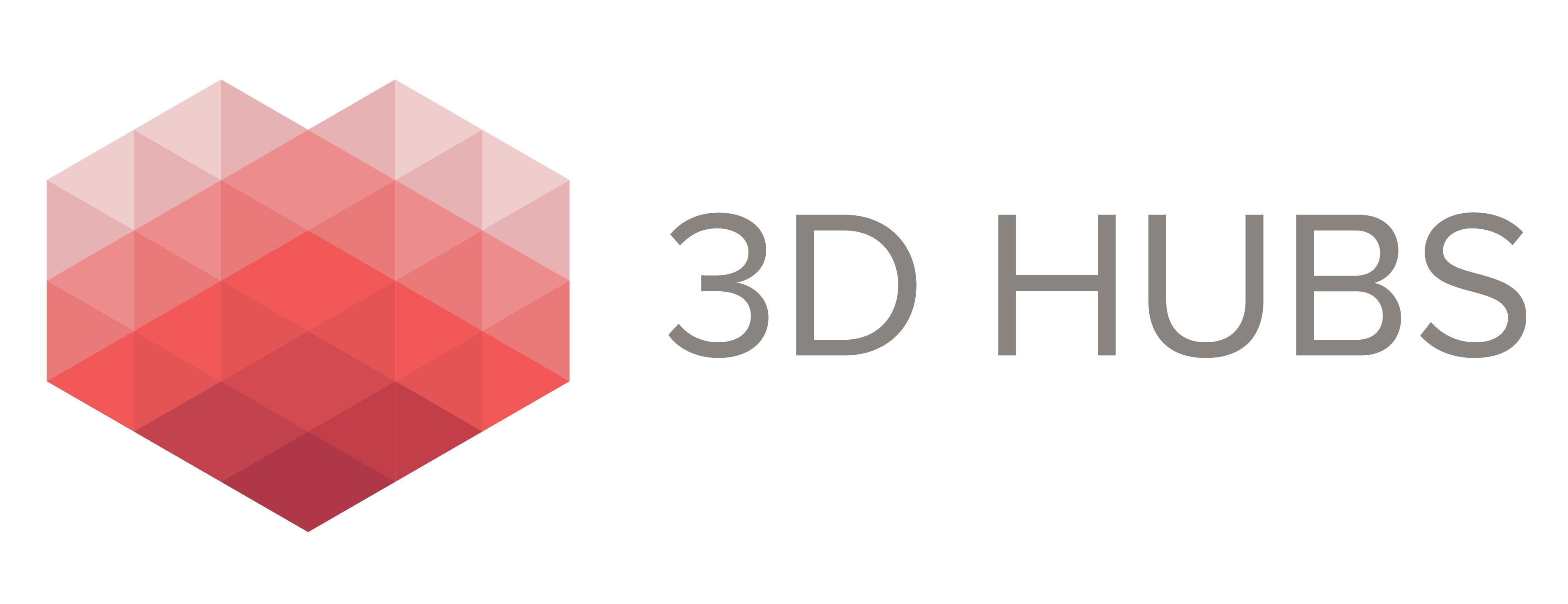 3D Hubs发布2017年第三季度全球3D打印趋势报告