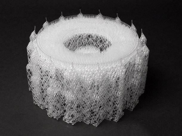 怎么打印有悬空部分的3D打印模型?如何设置?