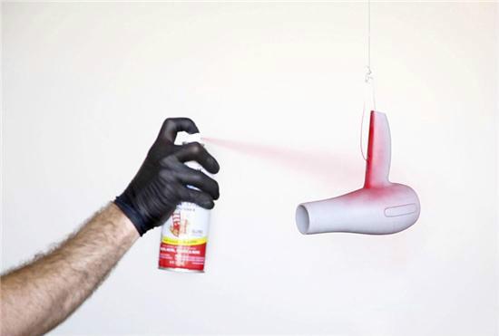 3d打印模型喷漆需要的工具及技巧详解