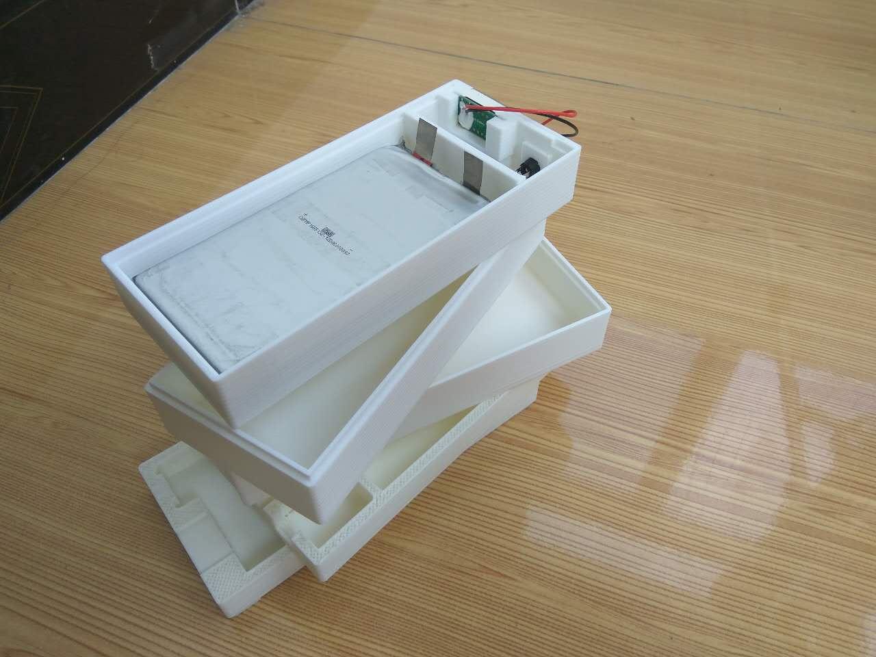 应急电源盒