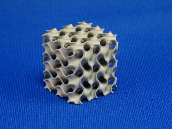 陶瓷零件3D打印技术未来的展望分析