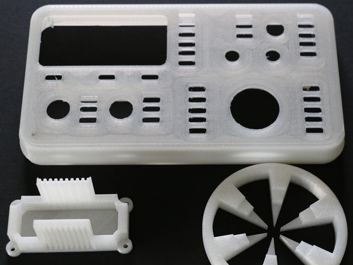 超高强度的3D打印线材--Alloy 910