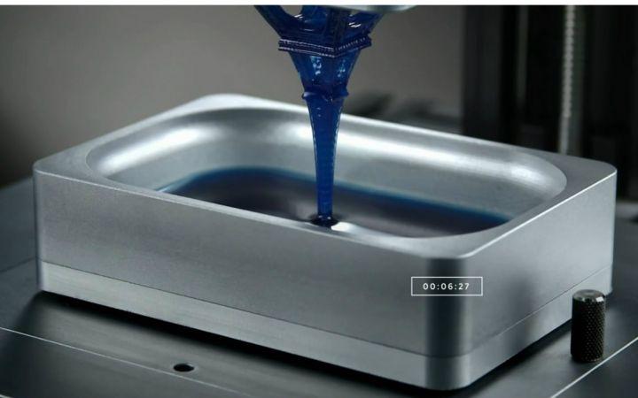 树脂3d打印的相关常识一览