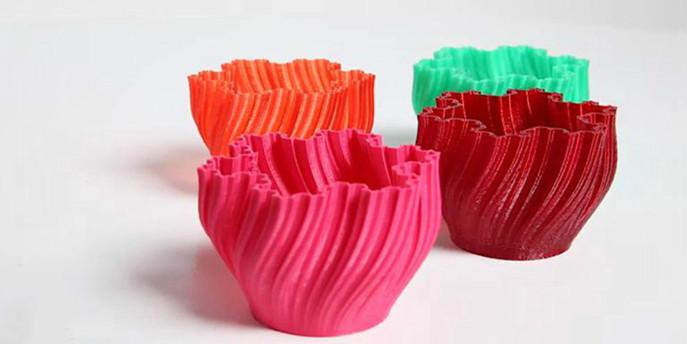 新型3D打印线材--n-vent