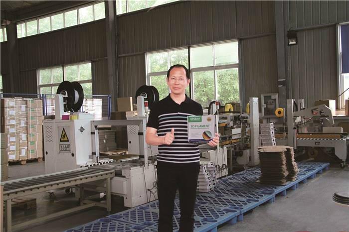 中国3D打印产品外贸市场广受好评,海外建仓占据市场