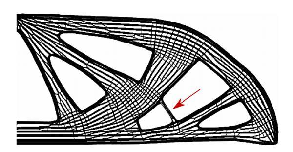 研究人员开发出3D打印多孔填充结构模型的新方法