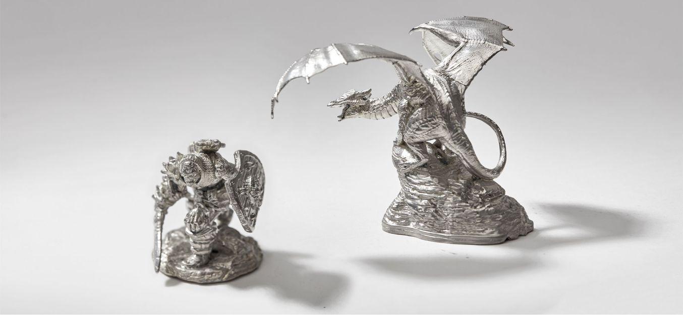 Formlabs公司发布使用树脂3D打印模具进行直接金属铸造的教程