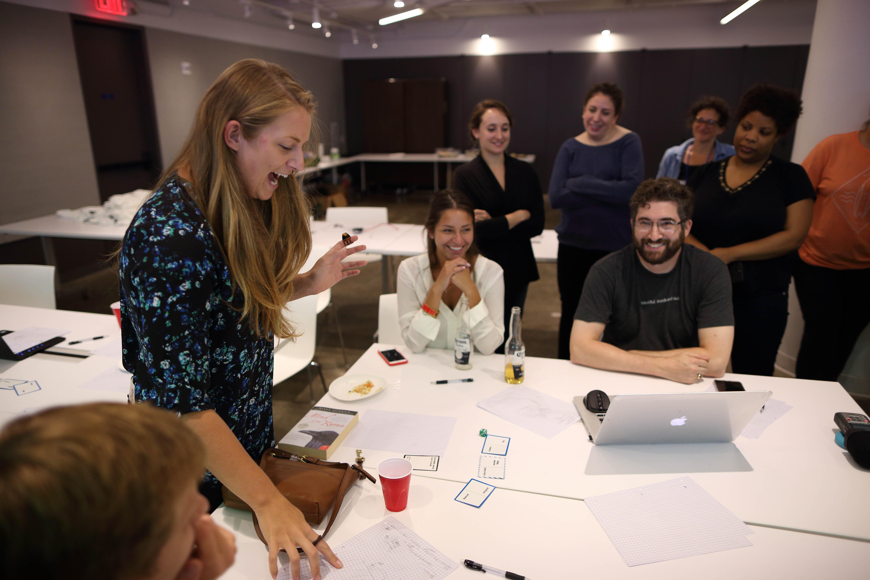 Ultimaker发布能激发学生设计原始3D打印模型的纸牌游戏