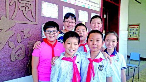 济南市经五路小学科技带头人周欣:带孩子探索3D打印的奥秘