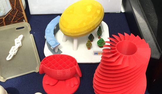 武汉中小学生和社区居民可零距离体验活字印刷3D打印