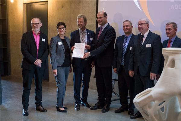 巴伐利亚研究基金会宣布资助22万欧元给3D打印心脏支架项目