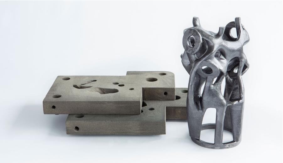 3Dealise与Arup合作采取混合方式进行建筑3D打印 重量减轻75%