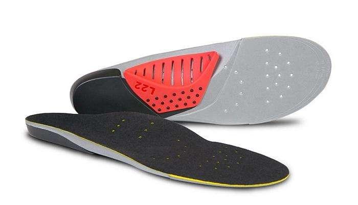 3D打印私人定制鞋垫 有效预防糖料病复发