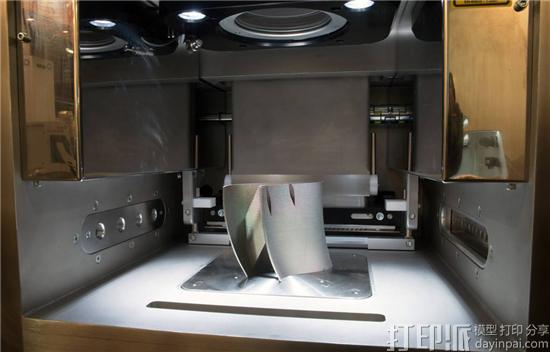 主流的金属3D打印技术发展现状简介