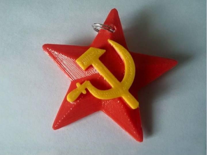 共产党党徽标志