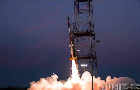 亚洲通官网注册这是要上天了,亚洲通官网注册火箭推进器可改变小型航天器产业