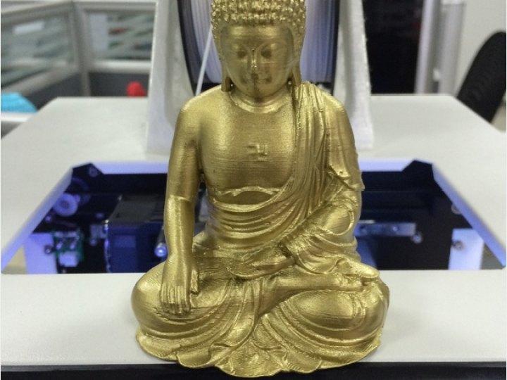 传统释迦牟尼佛