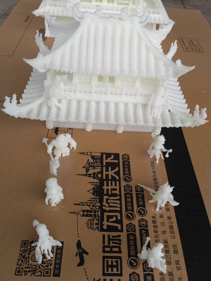 sla工业打印
