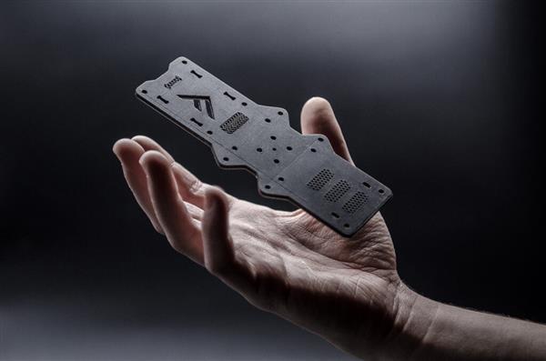 Fortify获250万美元天使投资 开发复合材料DLP 3D打印